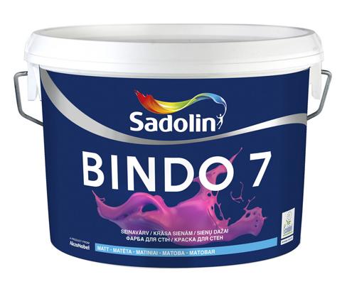 Sadolin Bindo 7